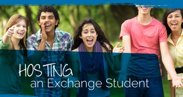 All About Hosting an Exchange Student