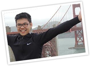 ASSE Exchange Student Hosted in San Francisco